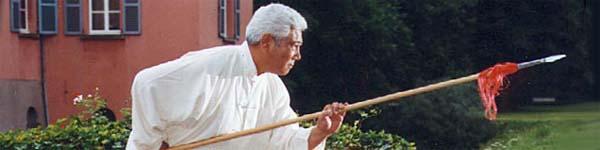 Meister Ma Jiangbao